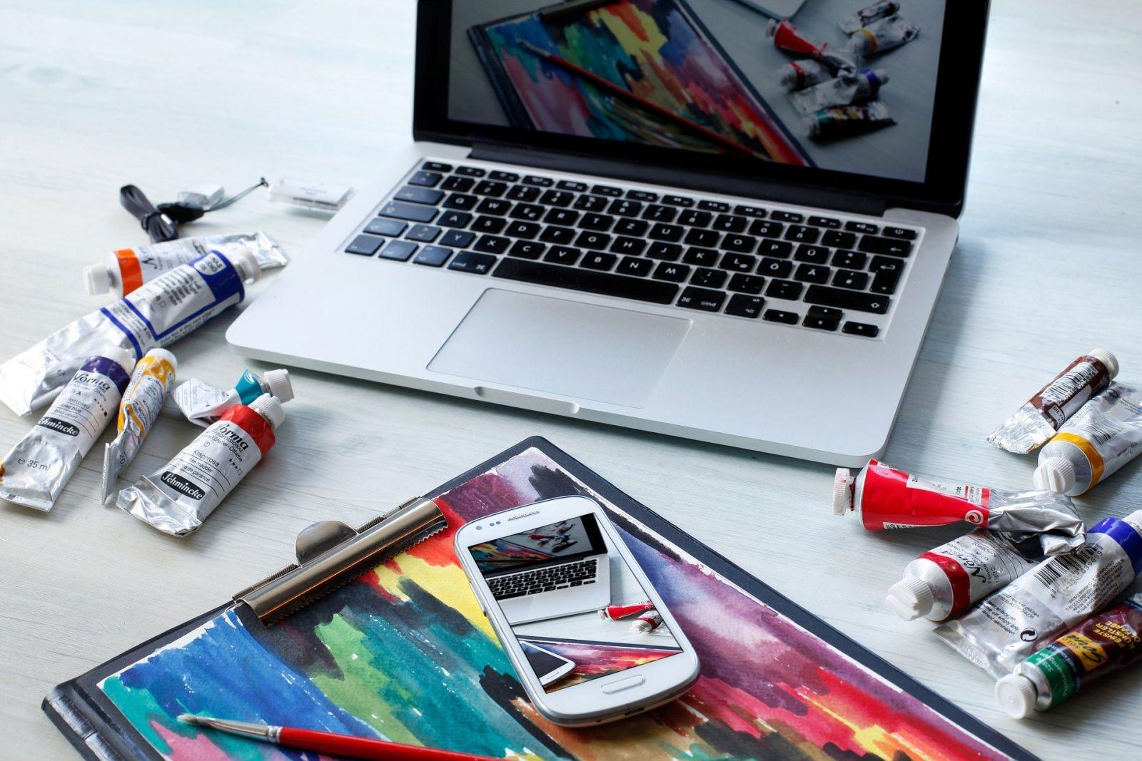 Blog graphiste